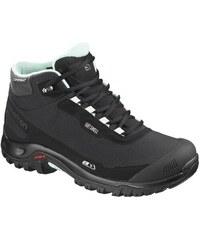 7da00c213fe5 Dámske outdoorové topánky Salomon