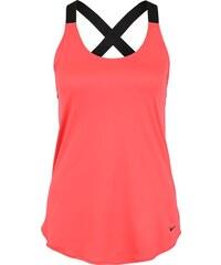NIKE Sportovní top  W NK DRY TANK ELASTIKA  pink c6dd334349