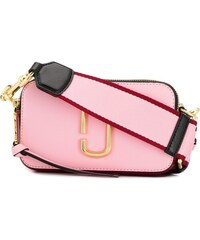 Marc Jacobs Snapshot camera bag - Pink 76a378759e8