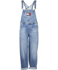 c64c86376db1 Tommy Jeans Módne overaly TJW REGULAR DUNGAREE PRKLR Tommy Jeans