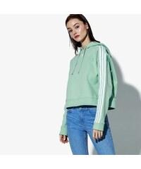 Adidas Mikina Cropped Hoodie Mnt ženy Oblečenie Mikiny Dh3131 e0b3f45c36