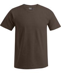 f26251bc261 Promodoro Pánské pevné prémiové triko 100% bavlna