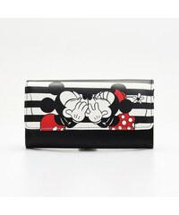 1fe2d7012c8 Cropp - Peněženka Mickey Mouse - Černý