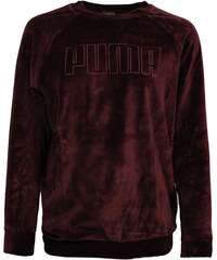 Puma Velour Burgundy b9556696bf8