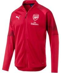 Puma FC Arsenal férfi kabát 19 stadium red bc8d2568af
