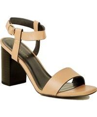 Kolekce New Look dámské sandály na podpatku z obchodu Tamsin.cz ... e4150dd882
