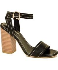 Kolekce New Look dámské sandály z obchodu Tamsin.cz - Glami.cz e941a504ce