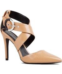 8734f1d43cea2 Béžové Dámske sandále z obchodu Tamsin.sk | 10 kúskov na jednom ...