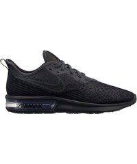 boty Nike Air Max Sequent 4 pánské Running Black Black 58ee46cb273