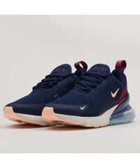 Nike W Air Max 270 blue void   crimson tint 5010e53b32f
