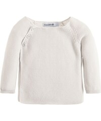 Noppies Unisex - Baby Strickjacke U Cardigan Knit Ls Pino