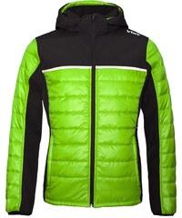 e8fc4b9d26f Pánská podzimní bunda Vist Dolomitica Plus Green Black