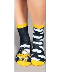 Happy people ponožky dámské protiskluzové 3829 e24b7da3a4