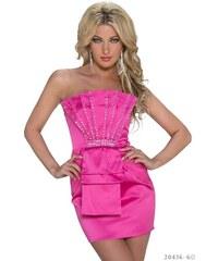 34c1dbc03f23 Webmoda Spoločenské šaty Lis 4