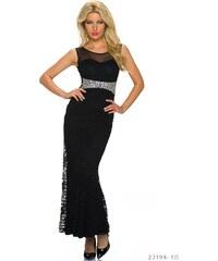 Webmoda Spoločenské šaty Viny c8bba1523fe