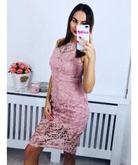 0e52f6c41824 Webmoda Dámske spoločenské šaty Nama