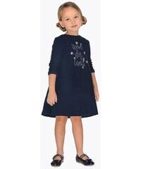 c26ea33679d0 MAYORAL dievčenské šaty tunika 4964-053 navy