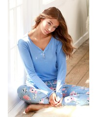 s.Oliver RED LABEL Bodywear pizsama 9c8885f8f3