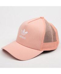 adidas Originals Trefoil Trucker světle růžová 57cc824114