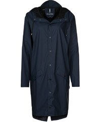Rains Regenjacke / wasserabweisende Jacke blue