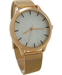 b9332e4a3f4 Dámské hodinky G.D Hong růžové 945XD. Detail produktu. Dámské hodinky John  Perto bronzové 882ZD