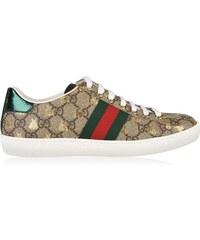 Tenisky Gucci New Ace Supreme Trainers b1f9f154c69