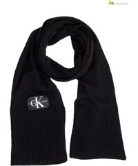 Sál CALVIN KLEIN - Classic Wool Scarf W K60K604720 001 - Glami.hu 540999aceb