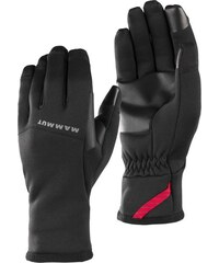 Mammut Fleece Pro Glove Black 9 2458d043b3