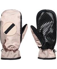 ... hnědé kožené rukavice. Detail produktu. DC Shelter Mitt M Mttn Cjz6  Incense Dcu Camo Men XL 2665754bb7