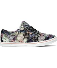 6910a3e900a Vans Wm Atwood Low Satin Flora 36.5