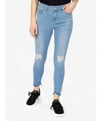 Vero Moda světle modré slim fit džíny Seven M 0d84f8615c