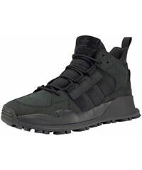 51b2be0525ca2 Pánske členkové topánky adidas Performance TERREX FAST MID GTX ...