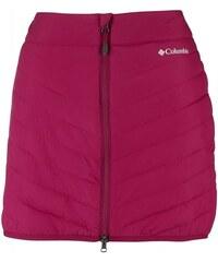 Columbia Powder Lite Skirt Pomegranate 12 481e9d9c5e9