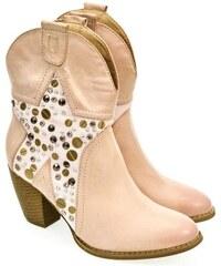 Zimné Pánske topánky Zlacnené nad 30% z obchodu John-C.sk - Glami.sk ec30f342c08