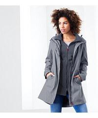 Tchibo Női kapucnis softshell kabát - Glami.hu e89bccae5d