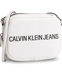 a54e48ff57 Calvin Klein Jeans Sculpted Logo Camera Bag K60K605247