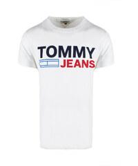 Kolekcia Tommy Hilfiger Pánske tričká z obchodu Gatio.sk - Glami.sk b531366d947
