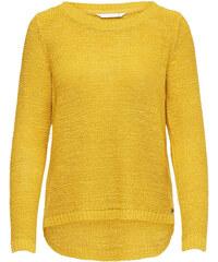 Zlaté dámské svetry  9542fb1db7