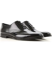 Prada Šněrovací boty pro muže Oxfordky 329733323e8