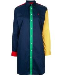 7fdd6ab2d993 Polo Ralph Lauren shirt dress - Blue