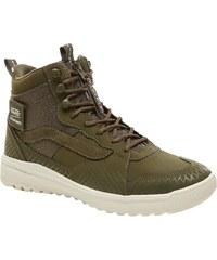 Kotníkové topánky VANS-UA ULTRARANGE HI DX (MTE) GRAPEL VN0A3TKYUDM1 b5f1bc0e6ca