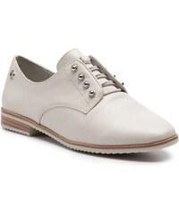 Oxford cipők TAMARIS - 1-23201-22 Offwhite 109 180598369d