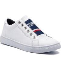 e10fee6b8ba TOMMY HILFIGER Tommy Elastic City Sneaker FW0FW04019. Nové. 2 897 Kč. Doprava  zdarma
