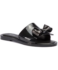 f8954a685470 Šľapky MELISSA - Soul II Ad 32524 Black Metalized Black 5337