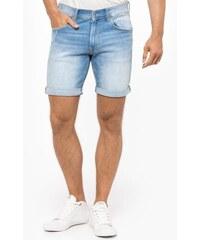 Pepe Jeans pánské světle modré džínové šortky Cane dbb9b62e1b