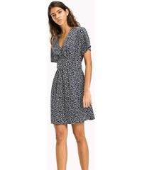 49dd770b24 Tommy Hilfiger dámské tmavě modré šaty Print