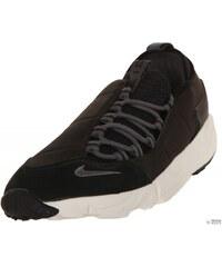 f668ab7c3e Nike férfi edzőcipő edző cipő Air Footscape NM fekete/Dark szürke-Summit  fehér 852629