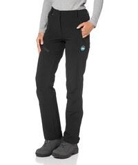 e439e19b9fb4 Polarino Nepremokavé nohavice čierna