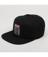 Kšiltovka VANS - Boom Boom Hat I VN0A3PBHBLK Black - Glami.cz fa6b4064116