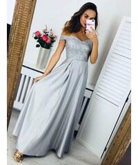 260a29a6d72f Webmoda Dlhé spoločenské šaty Sia